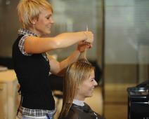 Salon Retailing and Sales Training